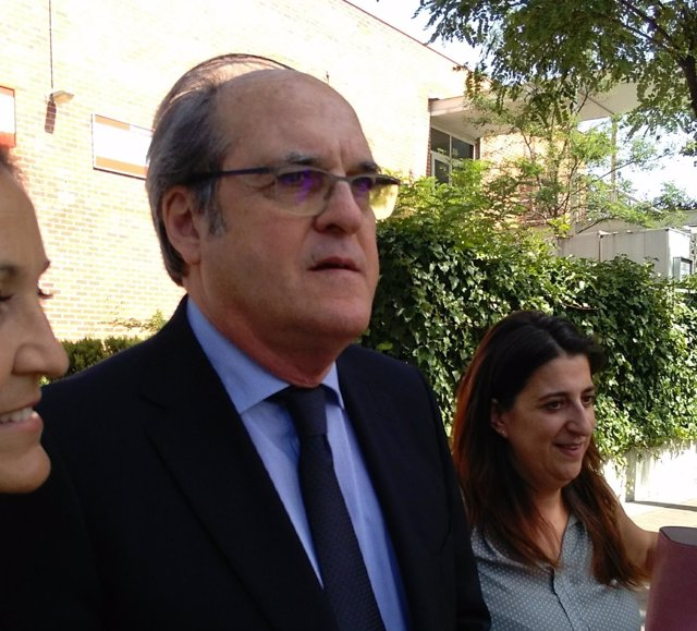 Ángel Gabilondo