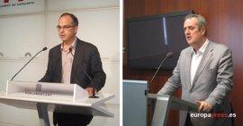 Puigdemont renueva su Govern: Turull, Forn y Ponsatí, nuevos consellers