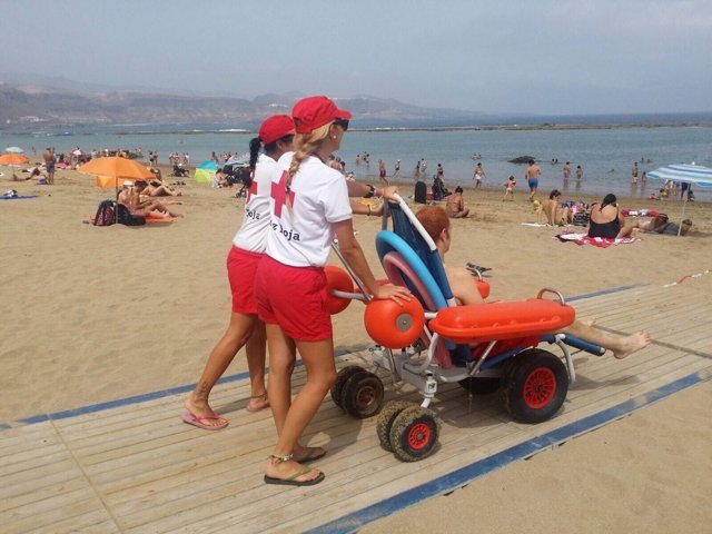 Cruz Roja Mallorca