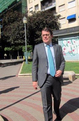 Salamanca: Fernández Mañueco En Salamanca