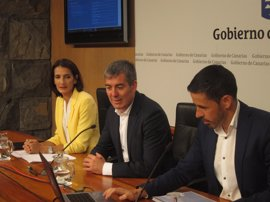 El Gobierno de Canarias impulsa un Plan de Infraestructuras Turísticas hasta 2023 con 632 actuaciones