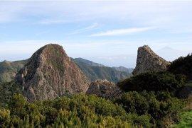 El Cabildo de La Gomera prohíbe hacer fuego en los montes debido al riesgo de incendio