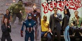 ¿Conectará Vengadores 4 con las series Marvel de Netflix?