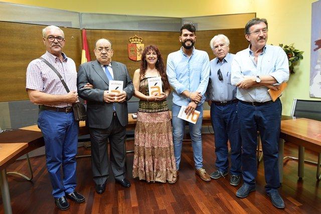 Nota Presentación Nº 85 Revista Alcántara