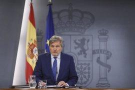 El Gobierno recurre al TC la jornada de 35 horas en Andalucía y pide su suspensión cautelar