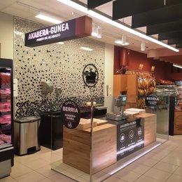 Punto De Acabado De Carne Y Datos Mercadona Euskadi