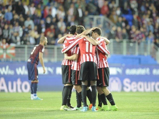 Eibar Athletic