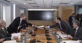 El presidente del TSJM demanda una Ciudad de la Justicia como en Valencia o Barcelona