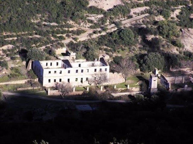 Mina de Valdeflores de Cáceres