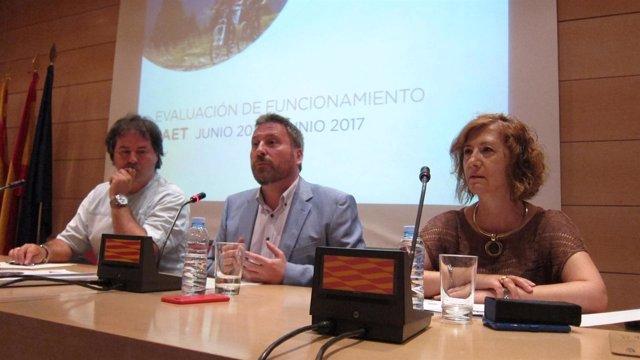 Balance del primer año del Plan Aragonés de Estrategia Turística 2016-2020