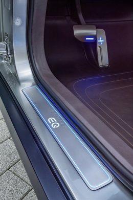 Concept EQ de Mercedes-Benz