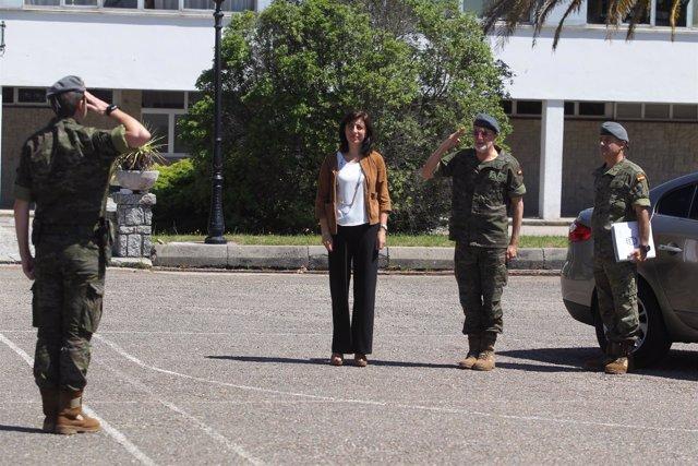 Inicio de la Operación Centinela Gallego.