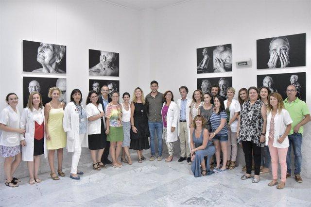 Exposición 'Entre línies'