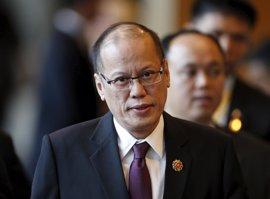 La agencia anticorrupción de Filipinas presenta cargos criminales contra el expresidente Benigno Aquino