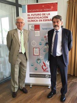 Acuerdo entre Farmaindustria y Sedisa