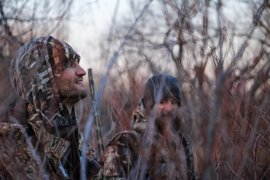 """Los cazadores dicen a PACMA que no van permitir que se les imponga una """"dictadura ñoña, vegana y animalista"""""""