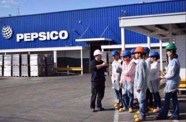 Organizaciones DDHH denuncian represión PepsiCo