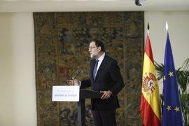 Rajoy viaja a Estonia y Letonia para visitar a las tropas españolas que protegen el Báltico de la amenaza de Rusia
