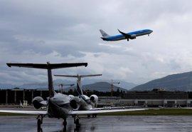 Estados Unidos emite una nueva directiva de seguridad para aclarar las medidas de seguridad aérea