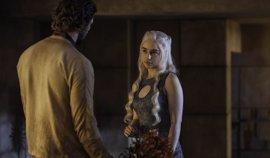 Juego de tronos: La escena de sexo por la que Emilia Clarke dio las gracias a los creadores