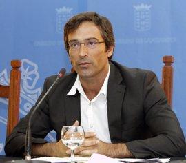 San Ginés plantea que Lanzarote tenga dos diputados más que La Palma en la reforma electoral