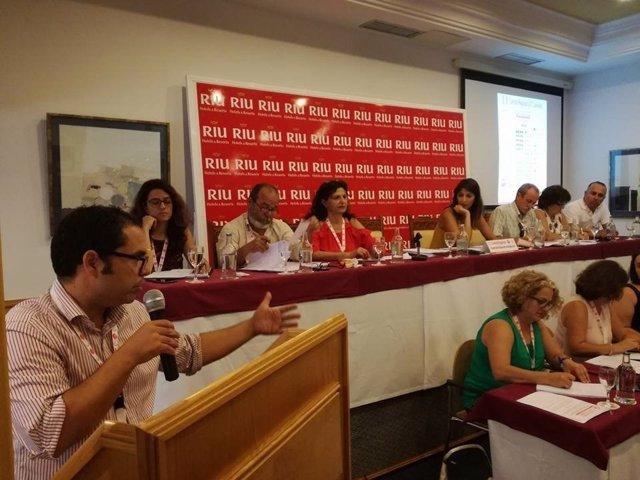II Comité Regional de UGT Canarias