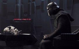 Star Wars: Nuevo vistazo a Luke Skywalker, Rey, Kylo Ren y Snoke en Los últimos Jedi