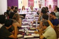 Consejo Ciudadano Autonómico