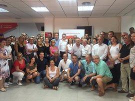 Puig recorre la Comunitat de extremo a extremo para cerrar campaña y espera que la unidad prevalezca tras el domingo