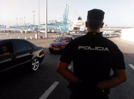 La Policía Nacional y Frontex abren la Operación Minerva 2017 en Algeciras, Tarifa y Ceuta