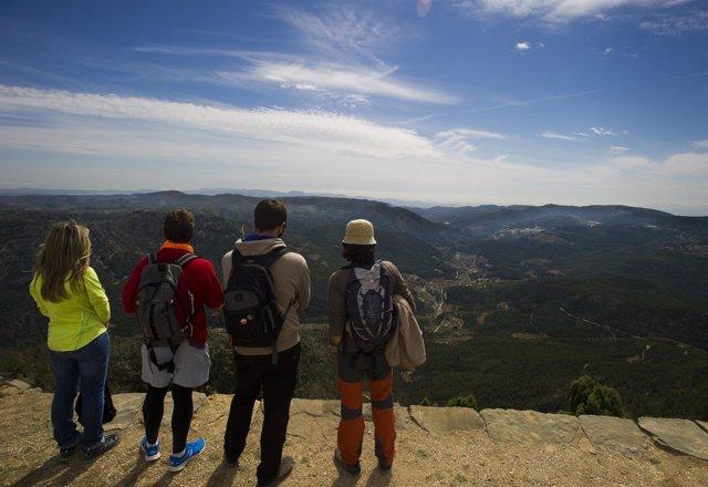 Ndp La Diputación Abre El Plazo De Inscripción Para Su Programa De Viajes De Tur