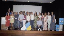 V Congreso de JNC de Tenerife