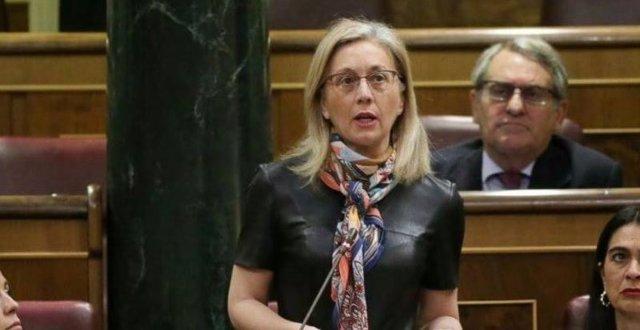 Teresa Angulo