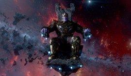 Así fue el primer tráiler de Infinity War con Thanos vs Vengadores