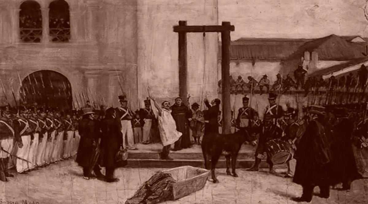 Fue la Revolución de La Paz el primer levantamiento independentista en Iberoamérica?