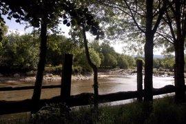 Medio Ambiente interpone solo cuatro multas desde junio tras las restricciones de baño y tráfico en La Pedriza