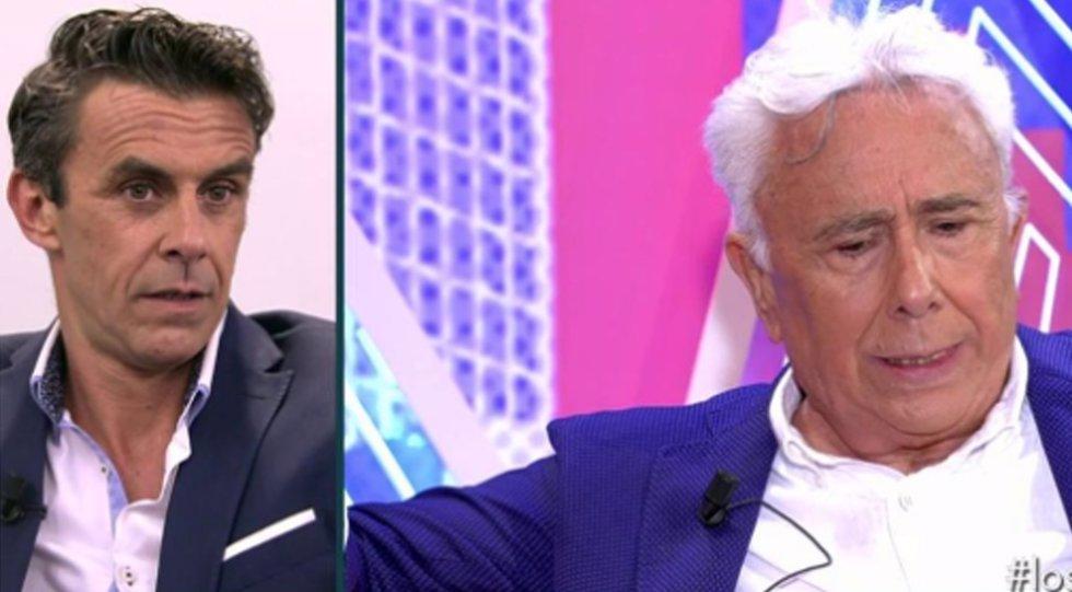 Alonso Caparrós y Andrés Caparrós