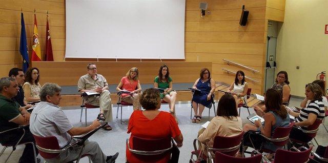 Protocolo de Coordinación Interinstitucional contra la violencia de género