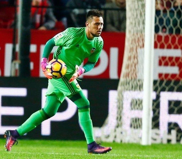 Diego Alves (Valencia CF)