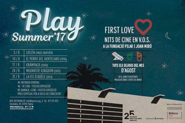 Cartel Play Summer 17
