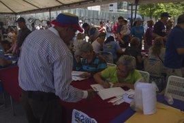 Cerca de 7,2 millones de personas han participado en la consulta convocada por la oposición de Venezuela