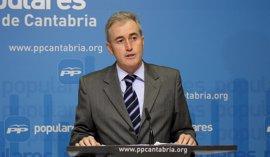 El PP insta al Gobierno a cumplir las propuestas de resolución de urbanismo y medio ambiente aprobadas por el Parlamento