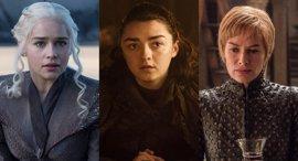 La exhibición de Arya Stark y otros 5 momentos clave del 7x01 de Juego de tronos