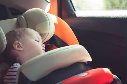 5 recomendaciones para viajar con bebés