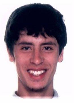 Jhon Alexander Carmona Cortes