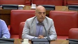 Hurtado (PSOE) pide que la A-45 se denomine 'Autovía Córdoba-Málaga' y no 'Autovía de Málaga'