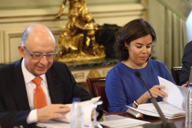 Santamaría i Montoro en el Comitè Preparatori de Conferència de Presidents