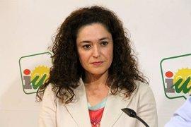 """IULV-CA lamenta que """"se ha perdido la oportunidad de ser ejemplares"""" con la subida de salarios de los diputados"""