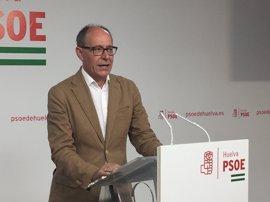 """PSOE critica """"el recorte"""" de 13 millones de euros en los PGE para la extinción y restauración de incendios"""