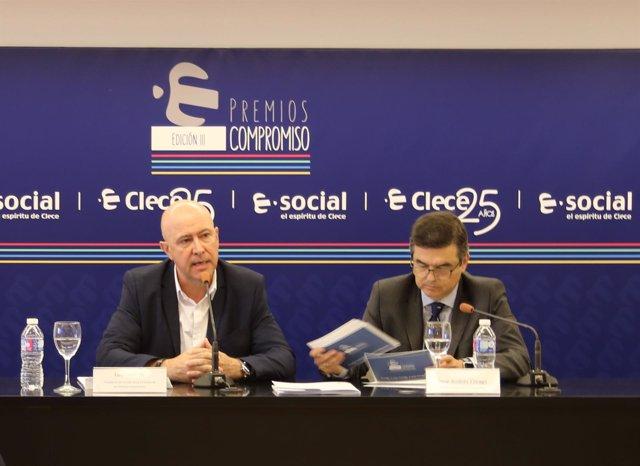 III Edición De Los Premios Compromiso Convocados Por Clece Social